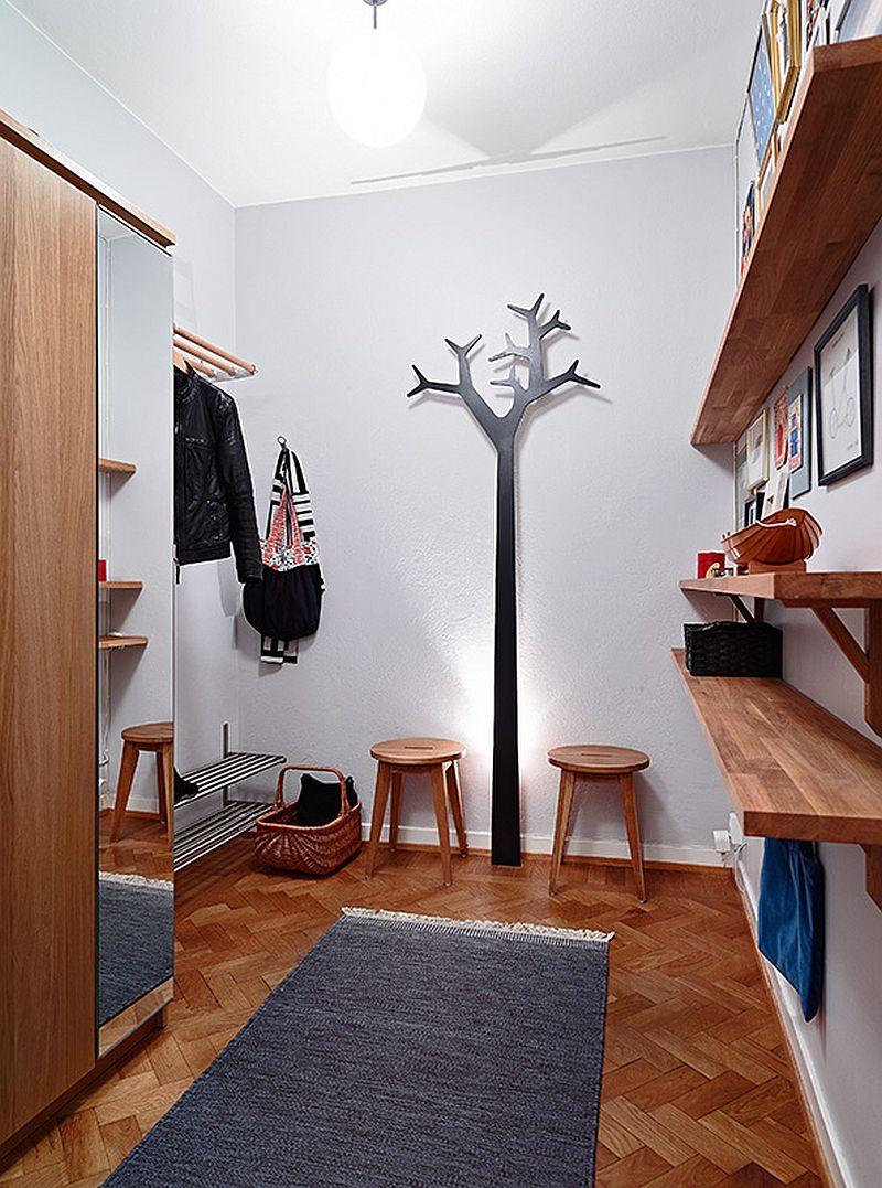 adelaparvu.com despre apartament 3 camere, Foto Janne Olander, Standshem (11)