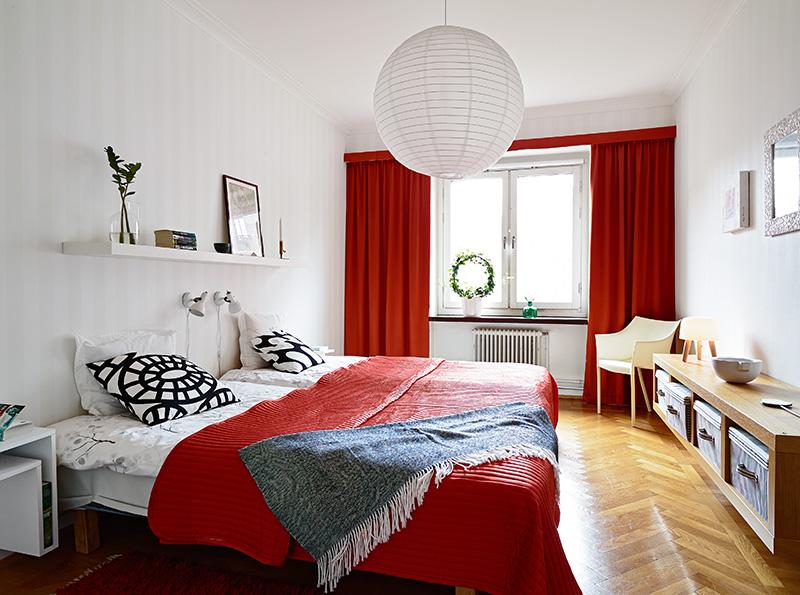 adelaparvu.com despre apartament 3 camere, Foto Janne Olander, Standshem (13)