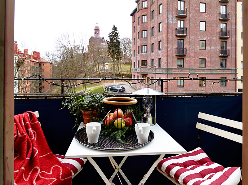 adelaparvu.com despre apartament 3 camere, Foto Janne Olander, Standshem (17)