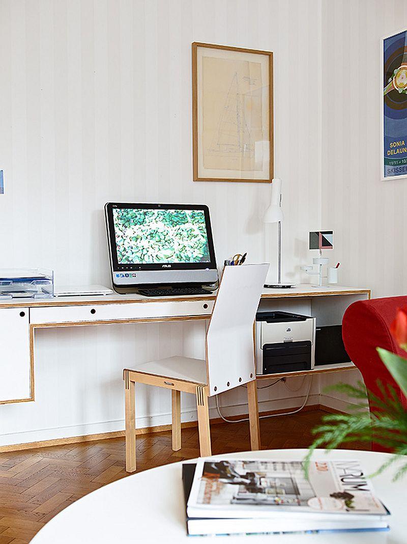 adelaparvu.com despre apartament 3 camere, Foto Janne Olander, Standshem (6)