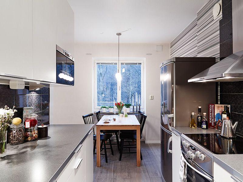 adelaparvu.com despre apartament de doua camere, Foto Jonas Berg (10)