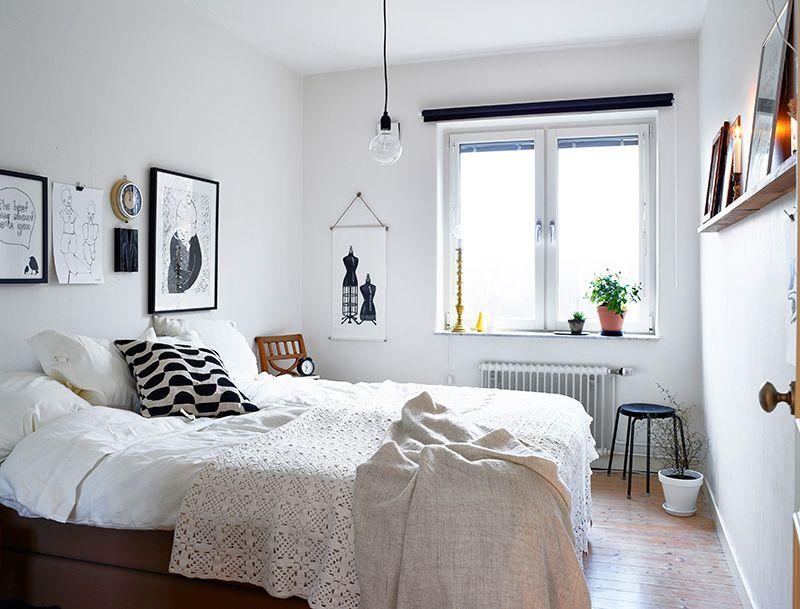 adelaparvu.com despre apartament de trei camere, Foto Janne Olander (10)