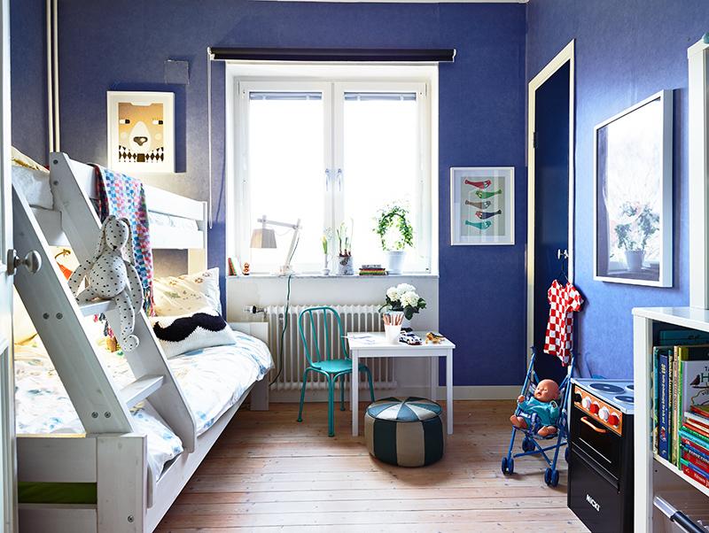 adelaparvu.com despre apartament de trei camere, Foto Janne Olander (11)