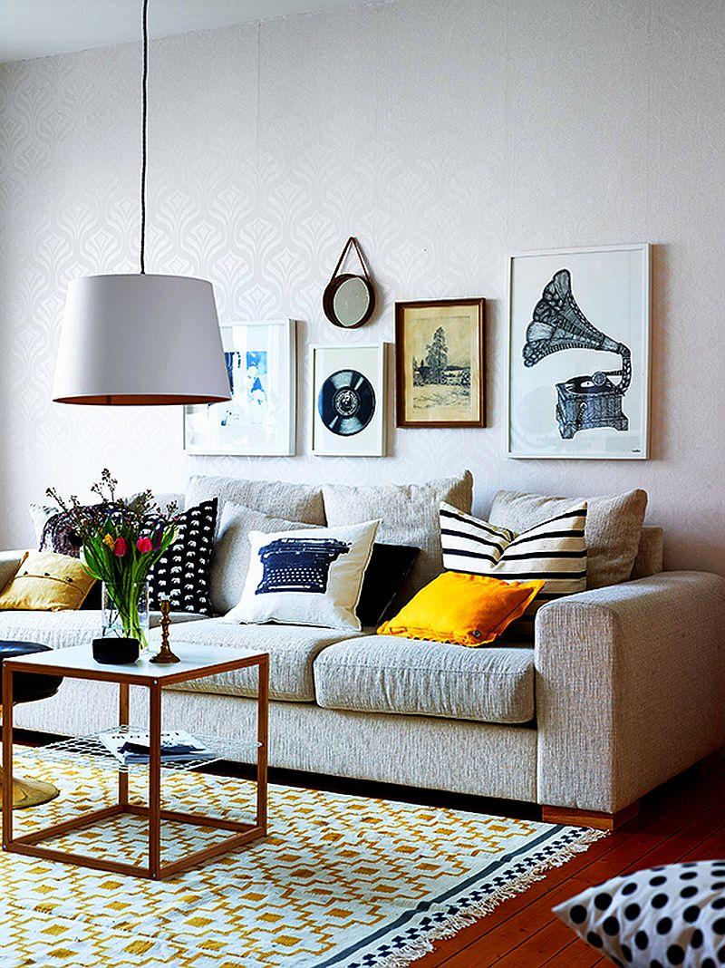 adelaparvu.com despre apartament de trei camere, Foto Janne Olander (2)