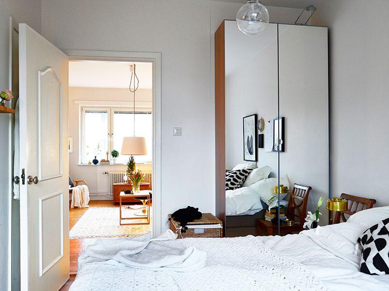 adelaparvu.com despre apartament de trei camere, Foto Janne Olander (3)
