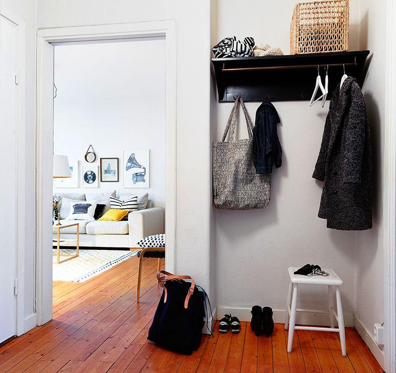adelaparvu.com despre apartament de trei camere, Foto Janne Olander (6)