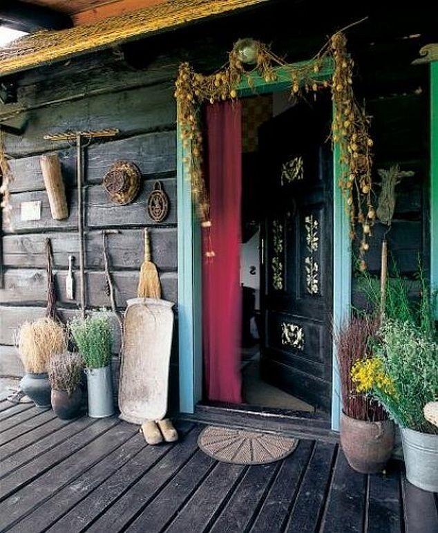 adelaparvu.com despre casa la tara de poveste (12)