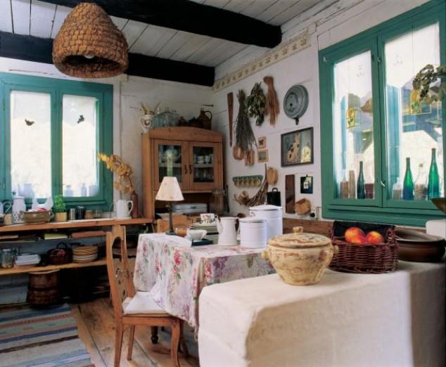 adelaparvu.com despre casa la tara de poveste (6)