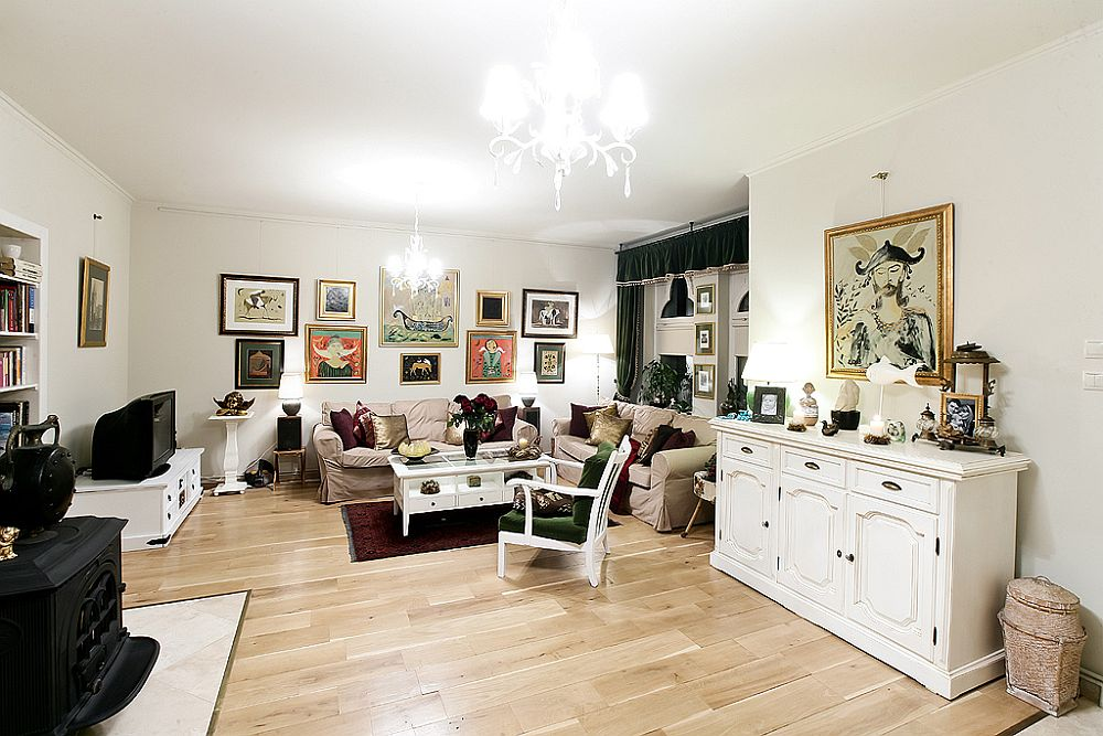adelaparvu.com despre casa pictoritei Valentina Drutu (10)
