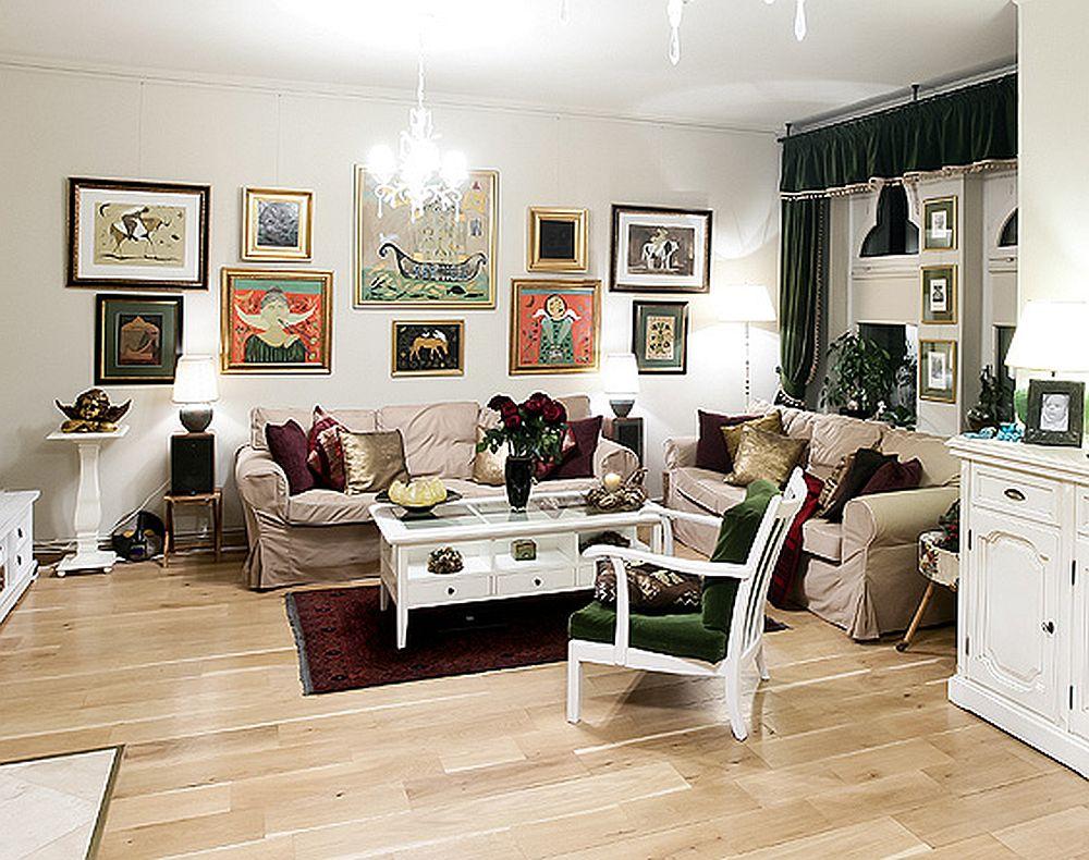 adelaparvu.com despre casa pictoritei Valentina Drutu (11)