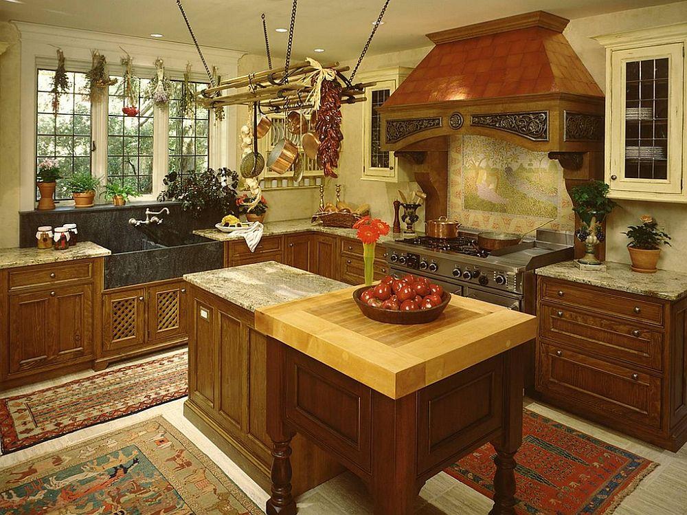 Foto Canterbury Design Kitchen Interiors
