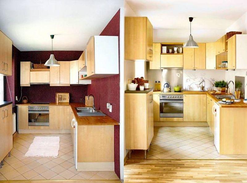 adelaparvu.com despre modernizarea bucatariei, inainte si dupa transformare, Foto Arkadiusz Scichocki (7)