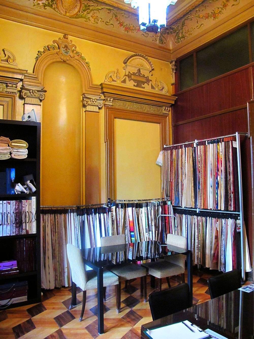 adelaparvu.com despre perdele, draperii, storuri la Decora Design (9)