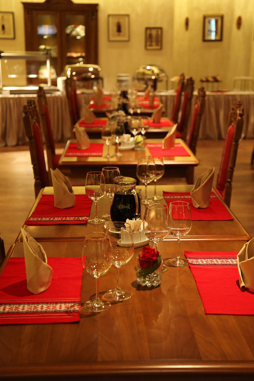 adelaparvu.com despre restaurant romanesc La Sipote (4)