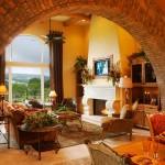 adelaparvu.com casa cu exterior in stil mediteranean, interior in stil clasic, design Vanguard Studio (4)
