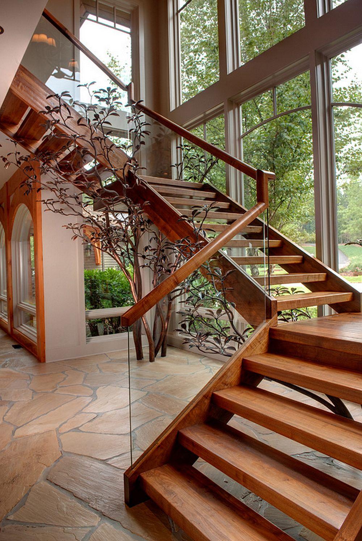 adelaparvu.com casa din lemn, casa american Georgia, arhitecti Moon Bros Architecture, Foto Galina Coada (13)