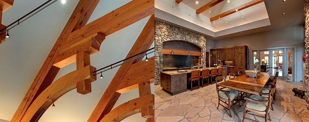 adelaparvu.com casa din lemn, casa american Georgia, arhitecti Moon Bros Architecture, Foto Galina Coada (16)