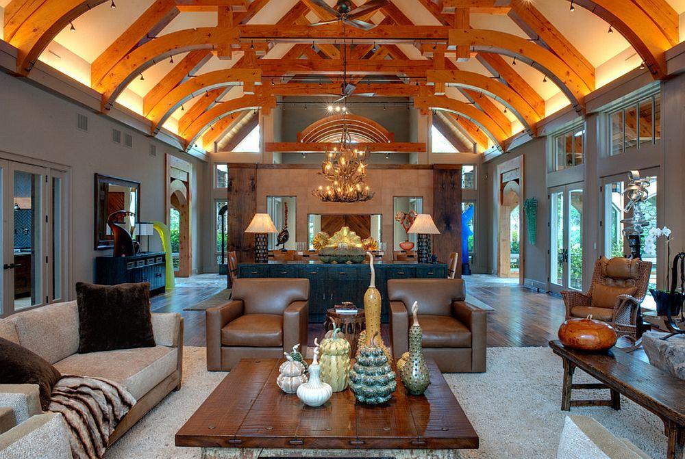 adelaparvu.com casa din lemn, casa american Georgia, arhitecti Moon Bros Architecture, Foto Galina Coada (7)