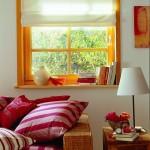 adelaparvu.com cu ce combina canapeaua din rattan in living, Foto Fjoborg (2)