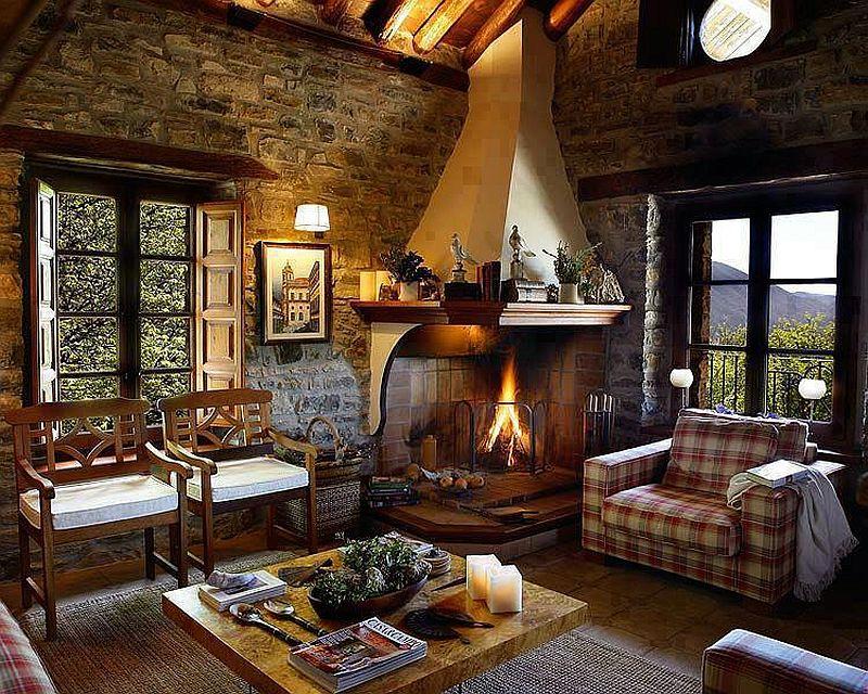 adelaparvu.com despre Casa de San Martin, arhitect Javier Martinz Godin, interior designer Tania Freixenet (1)