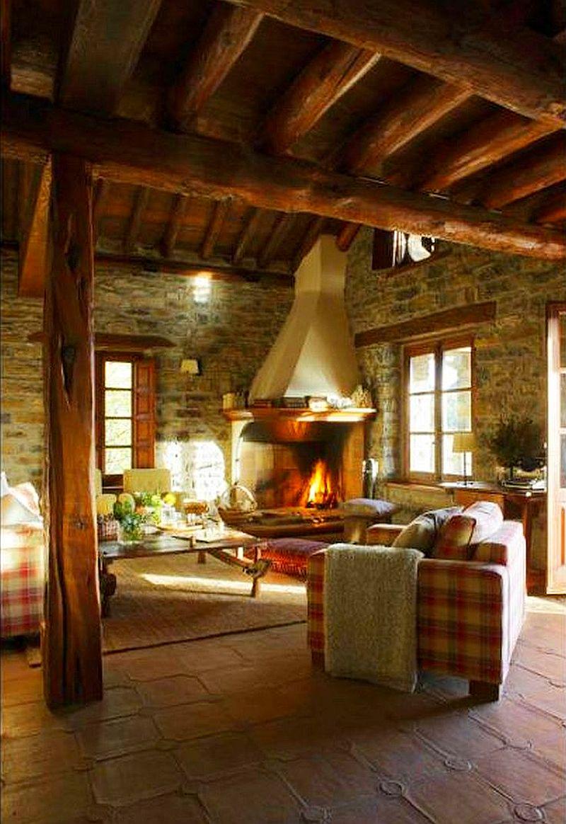 adelaparvu.com despre Casa de San Martin, arhitect Javier Martinz Godin, interior designer Tania Freixenet (12)