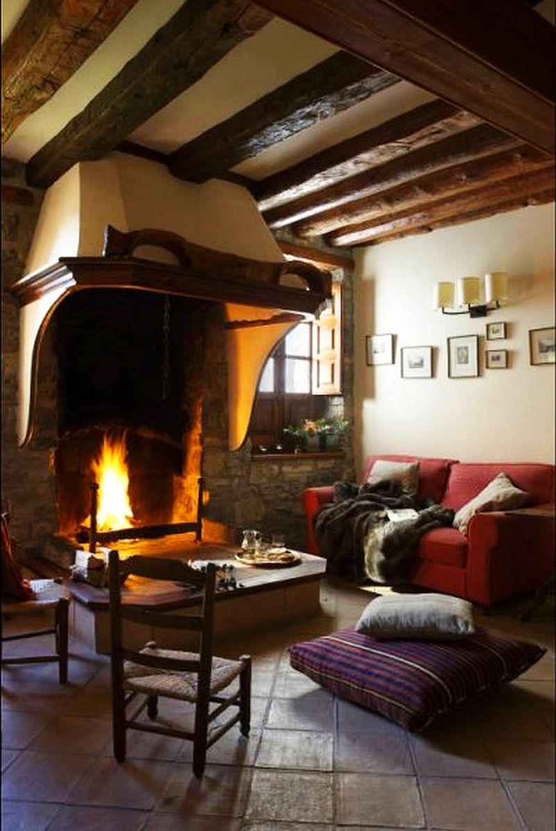 adelaparvu.com despre Casa de San Martin, arhitect Javier Martinz Godin, interior designer Tania Freixenet (16)