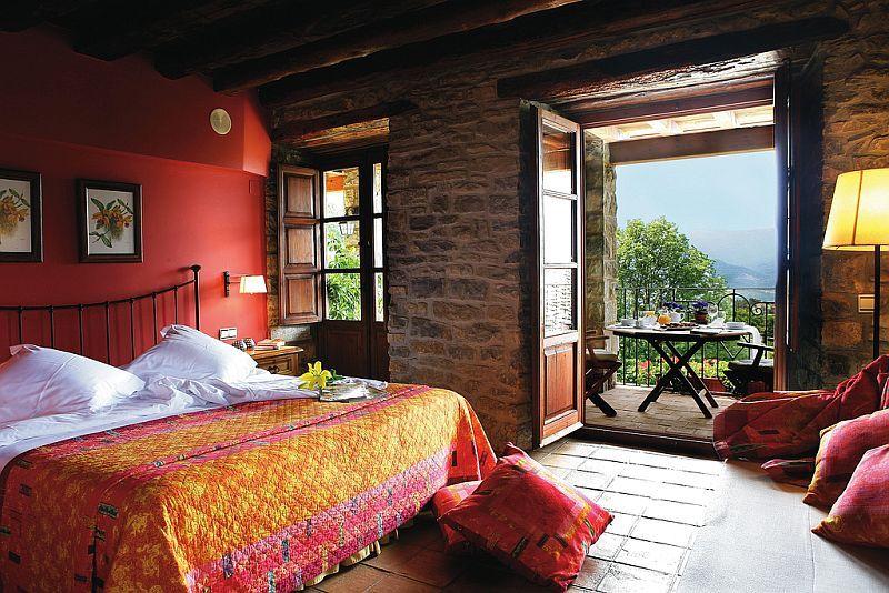 adelaparvu.com despre Casa de San Martin, arhitect Javier Martinz Godin, interior designer Tania Freixenet (2)