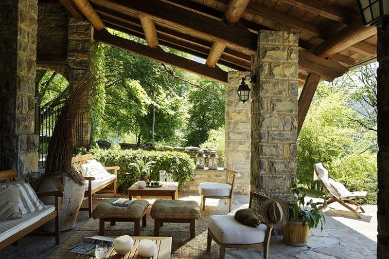 adelaparvu.com despre Casa de San Martin, arhitect Javier Martinz Godin, interior designer Tania Freixenet (27)