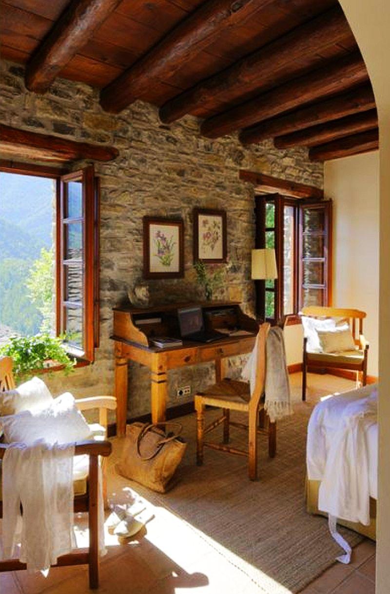 adelaparvu.com despre Casa de San Martin, arhitect Javier Martinz Godin, interior designer Tania Freixenet (32)