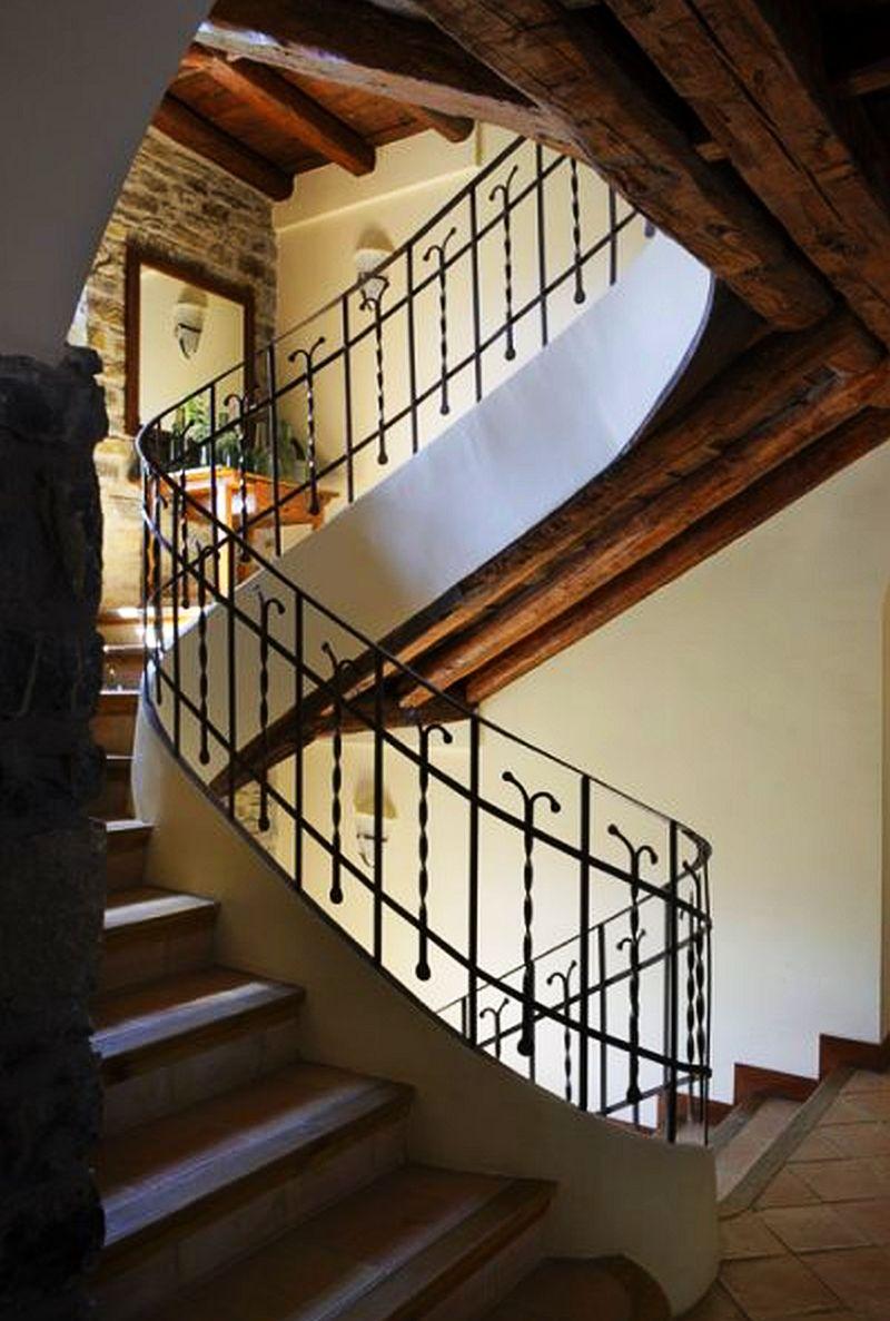 adelaparvu.com despre Casa de San Martin, arhitect Javier Martinz Godin, interior designer Tania Freixenet (33)