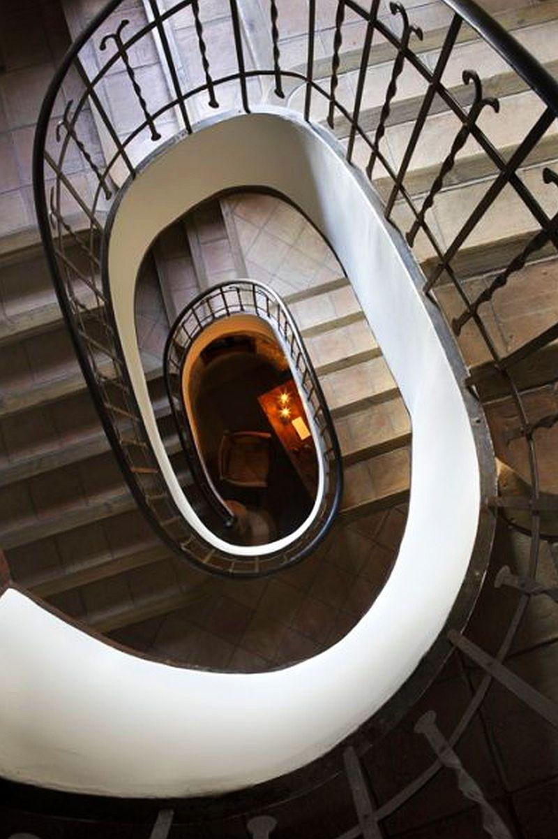adelaparvu.com despre Casa de San Martin, arhitect Javier Martinz Godin, interior designer Tania Freixenet (36)