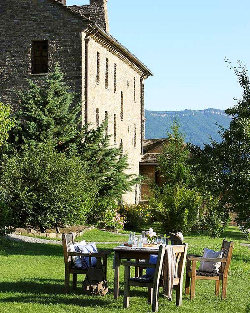 adelaparvu.com despre Casa de San Martin, arhitect Javier Martinz Godin, interior designer Tania Freixenet (8)