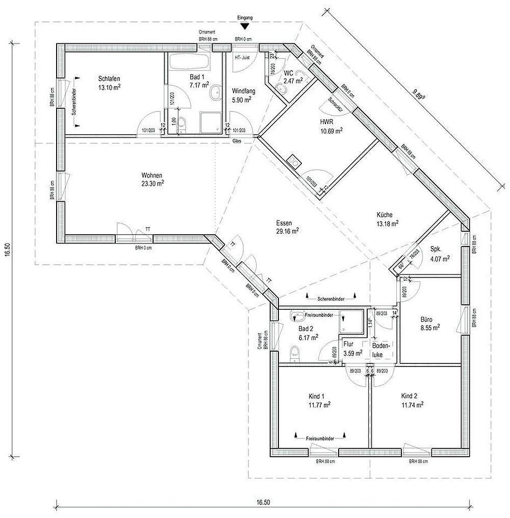 adelaparvu.com despre Fjoborg Haus (7)