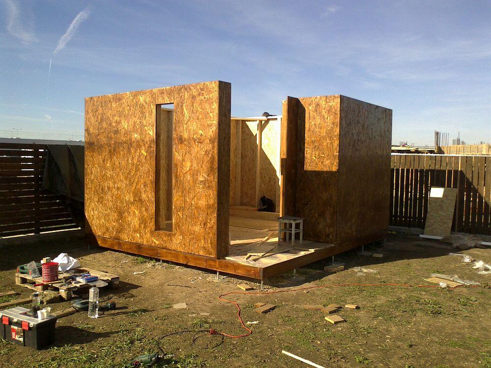 adelaparvu.com despre Garden Cube, design Radu Muresan (6)