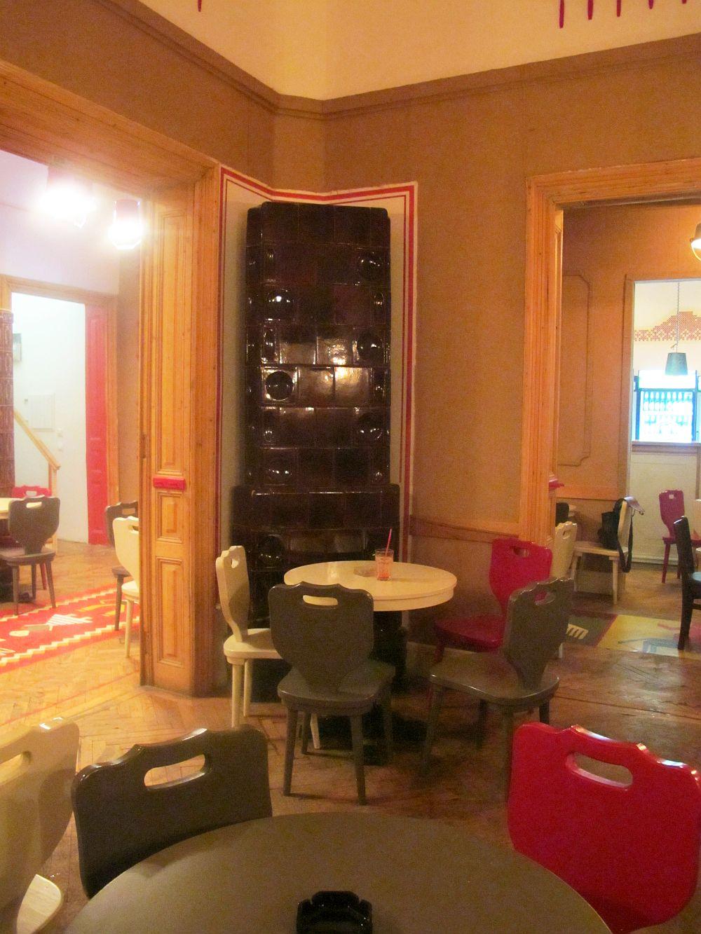 adelaparvu.com despre La Copac, design Interior Mihai Grama (26)