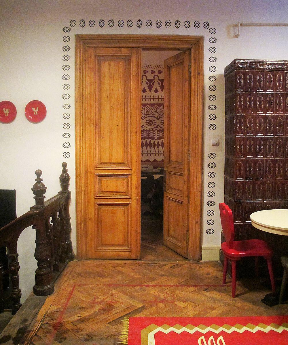 adelaparvu.com despre La Copac, design Interior Mihai Grama (5)