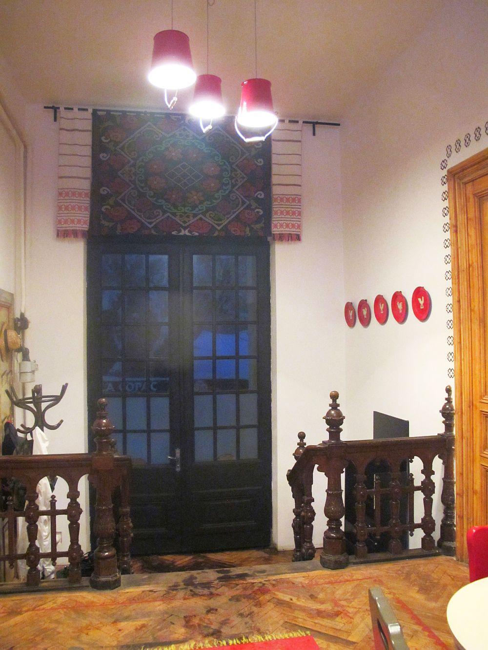 adelaparvu.com despre La Copac, design Interior Mihai Grama (6)