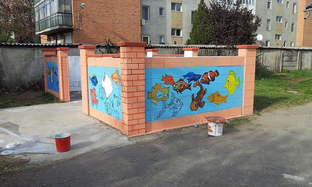 adelaparvu.com despre Sabin Chintoan si pictura urbana, Foto Sabin Chintoan (11)