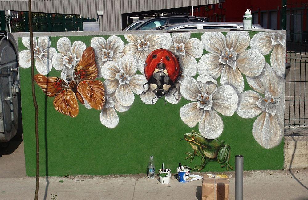 adelaparvu.com despre Sabin Chintoan si pictura urbana, Foto Sabin Chintoan (16)