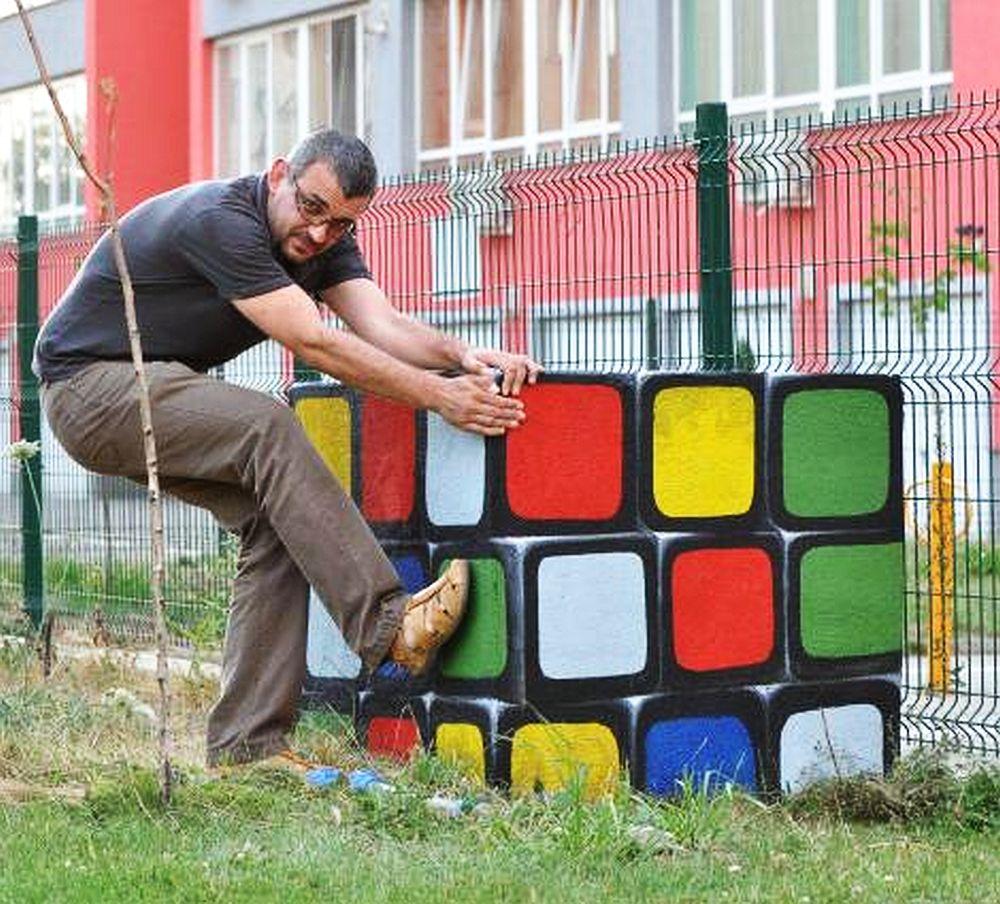 adelaparvu.com despre Sabin Chintoan si pictura urbana, Foto Sabin Chintoan (17)