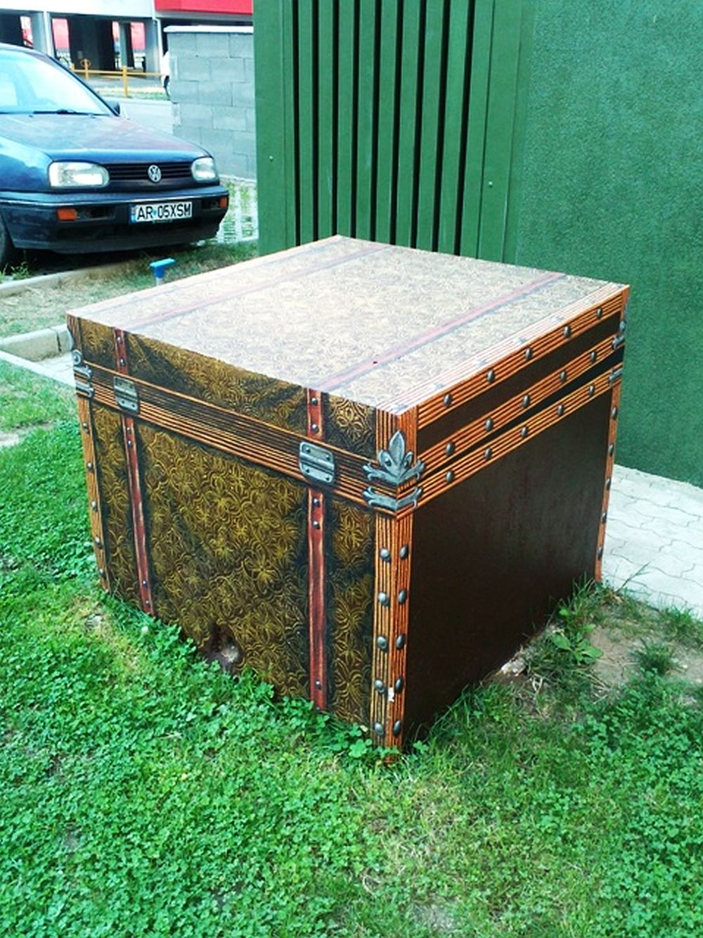 adelaparvu.com despre Sabin Chintoan si pictura urbana, Foto Sabin Chintoan (18)