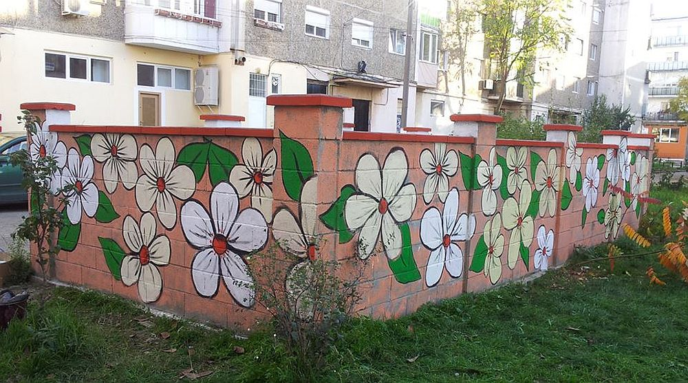 adelaparvu.com despre Sabin Chintoan si pictura urbana, Foto Sabin Chintoan (2)