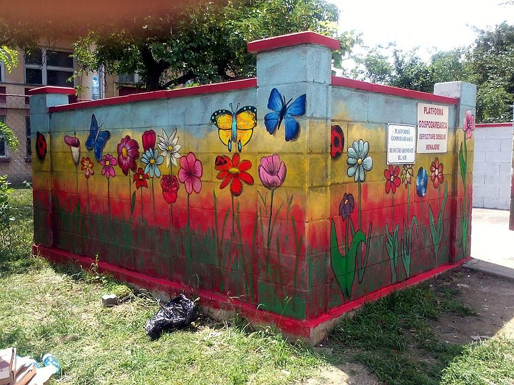 adelaparvu.com despre Sabin Chintoan si pictura urbana, Foto Sabin Chintoan (3)
