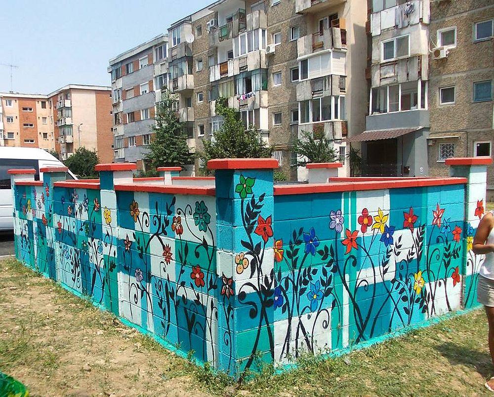 adelaparvu.com despre Sabin Chintoan si pictura urbana, Foto Sabin Chintoan (5)