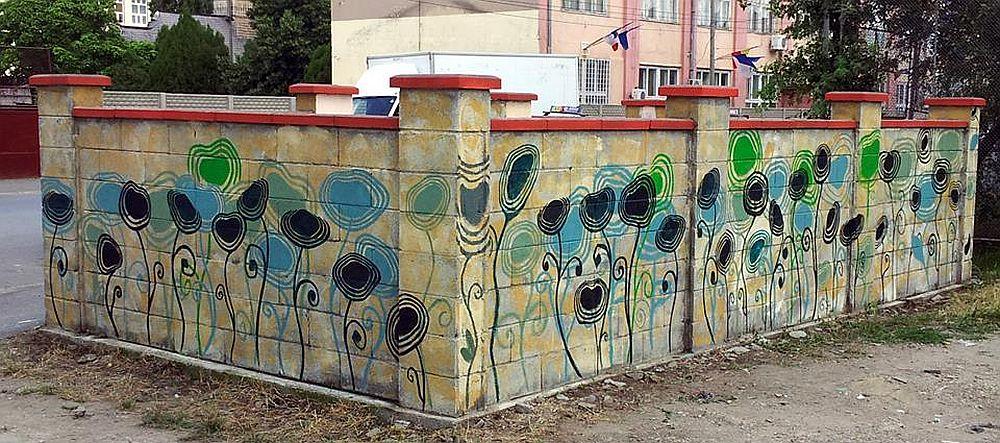 adelaparvu.com despre Sabin Chintoan si pictura urbana, Foto Sabin Chintoan (6)