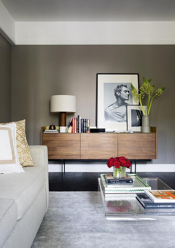 adelaparvu.com despre amenajare apartament doua camere, design interior SOG Interiors (5)