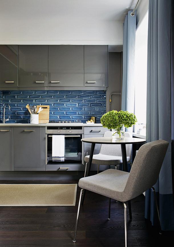 adelaparvu.com despre amenajare apartament doua camere, design interior SOG Interiors (7)