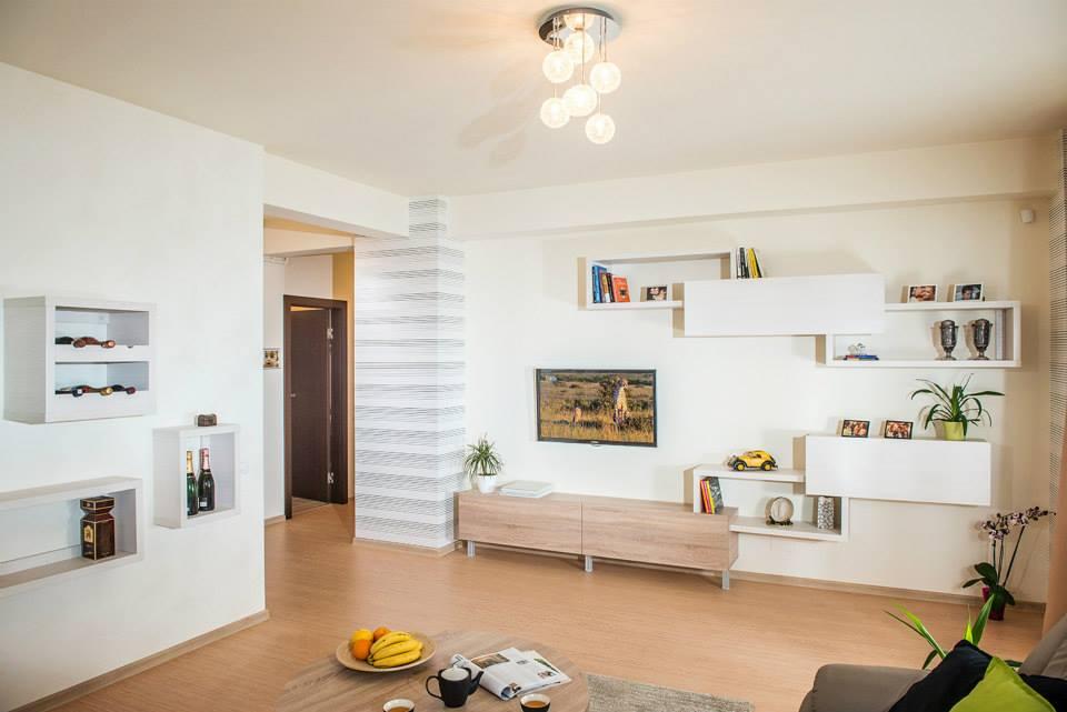 adelaparvu.com despre amenajare apartament trei camere,design interior Cristina Bordoiu, Foto Sorin Popa (10)