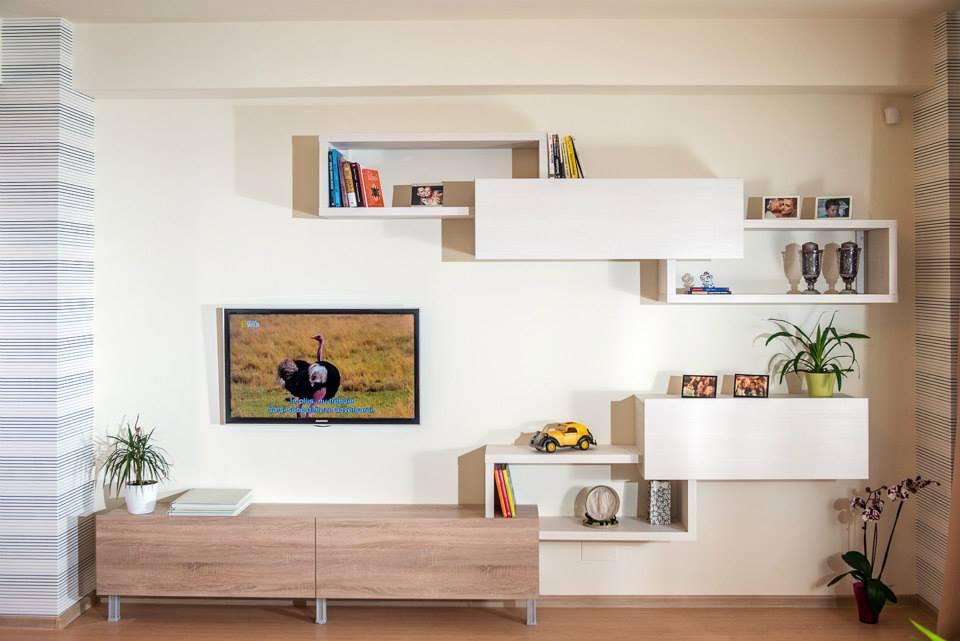adelaparvu.com despre amenajare apartament trei camere,design interior Cristina Bordoiu, Foto Sorin Popa (13)
