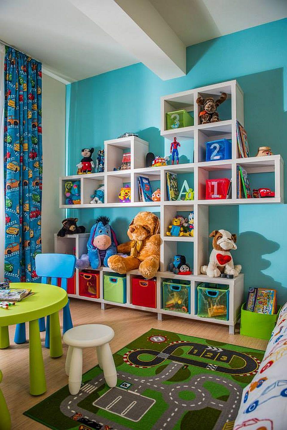 adelaparvu.com despre amenajare apartament trei camere,design interior Cristina Bordoiu, Foto Sorin Popa (3)